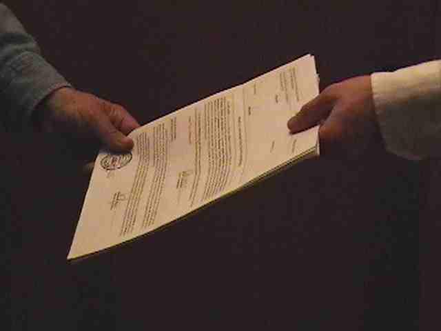 Subpoena Duces Tecum and Ad Testificandum – Biron Law