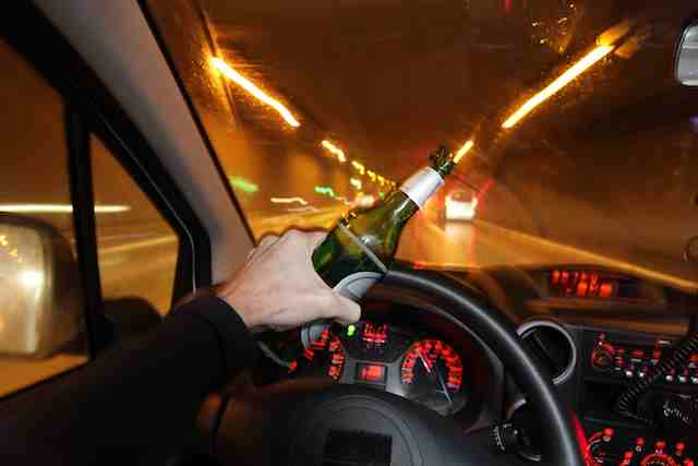 Anti-Drunk and Drugged Driving Act of 2013 (R.A. 10586)