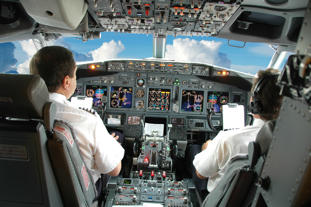 CAAP Amends Cockpit Rules Following Germanwings Incident