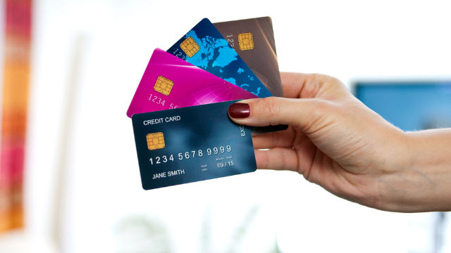 Philippine Credit Card Industry Regulation Law (R.A. 10870)